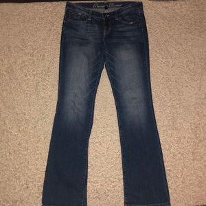 Gap Premium Bootcut Jeans Size 8 / 29 Long